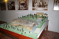 Схема завода игристых вин Абрау-Дюрсо