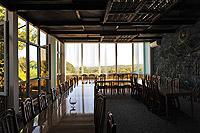 Дегустационный зал винзавода Саук-Дере