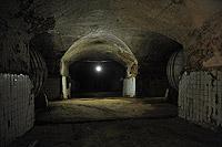 Подземные хранилища вин